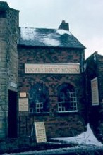 Sedgley Local History Museum